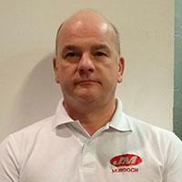 Andrew Murdoch Neilston Windfarm Legacy Trustee