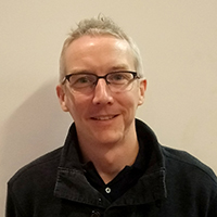 Jamie Davidson Neilston Windfarm Legacy Trustee