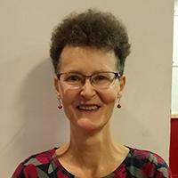 June Jones Neilston Windfarm Legacy Trustee