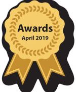 NWL Award Ribbon Graphic